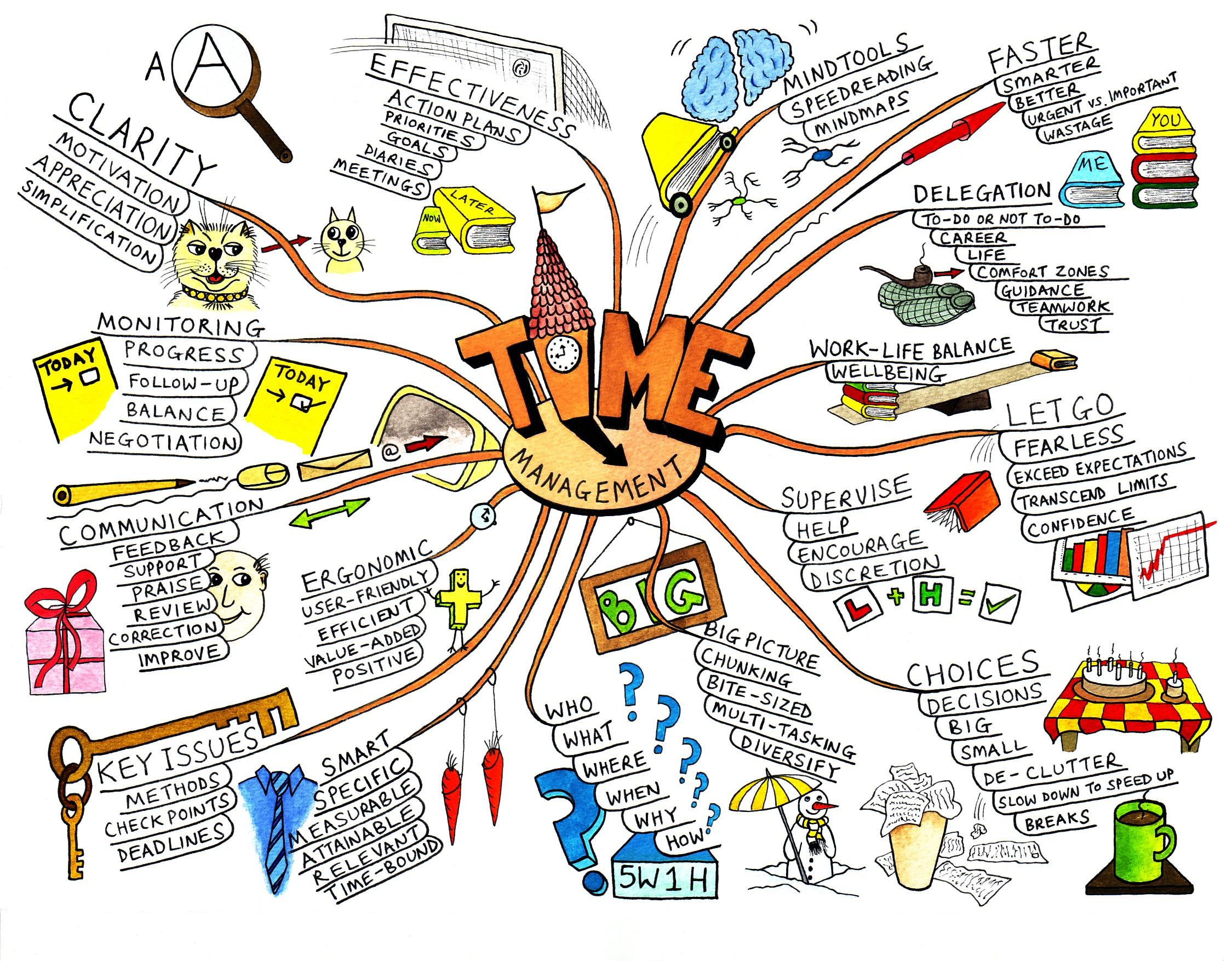 Mind Maps Sara Toole Miller