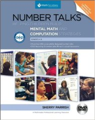 sherrys number talk book