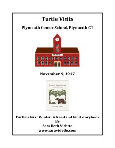 school visit Plymouth CT