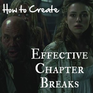How to Create Effective Chapter Breaks