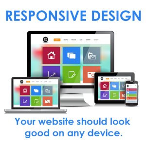 You need a mobile friendly site NOW! Here's how to do it.