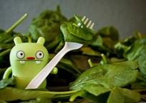 veggie frog