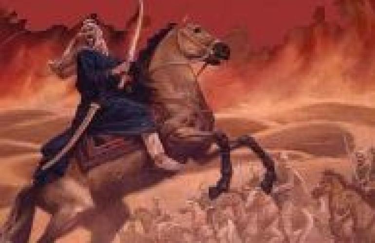 لن يهزم جيش فيه القعقاع سرايا القدس الجناح العسكري