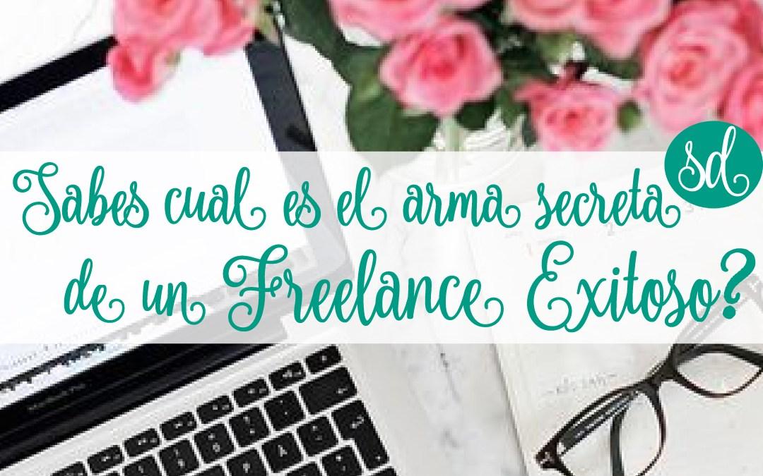 Marca Personal: El Arma Ninja de Un Freelance Exitoso