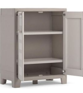 Тумба Keter Exellence Base Cabinet 17206876