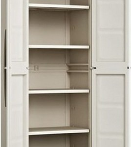 Шкаф Keter Exellence Tall Cabinet 17206860