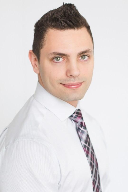Cristian Vadeanu - CARMS-3