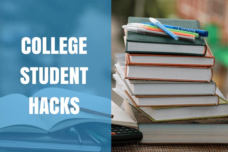 Image result for college hacks
