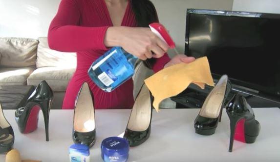 Awesome Shoe Hacks