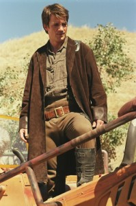 They call me...Captain Tightpants. (Image courtesy of the Firefly Wiki)