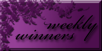Weekly Winners