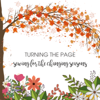 Turning the Page: Sewing Fall Layers + GIVEAWAYS!!!!!