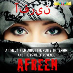 Afreen trailer