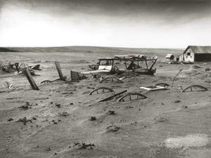 Dallas South Dakota 1936