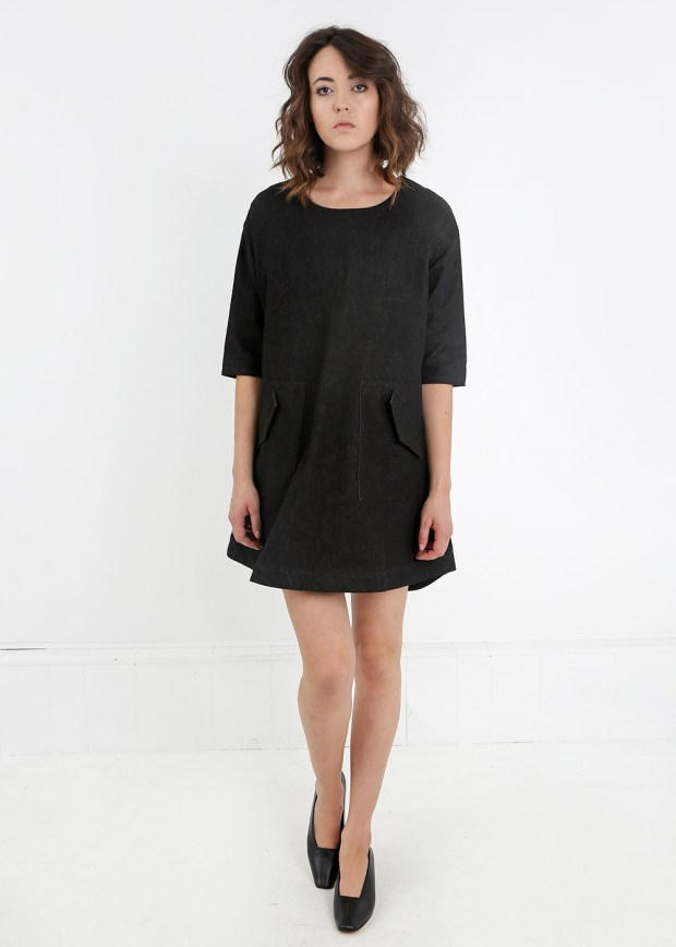 Jana Dress | Ursa Minor