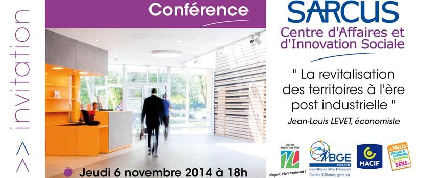 Colloque d'ouverture, le 6 novembre 2014