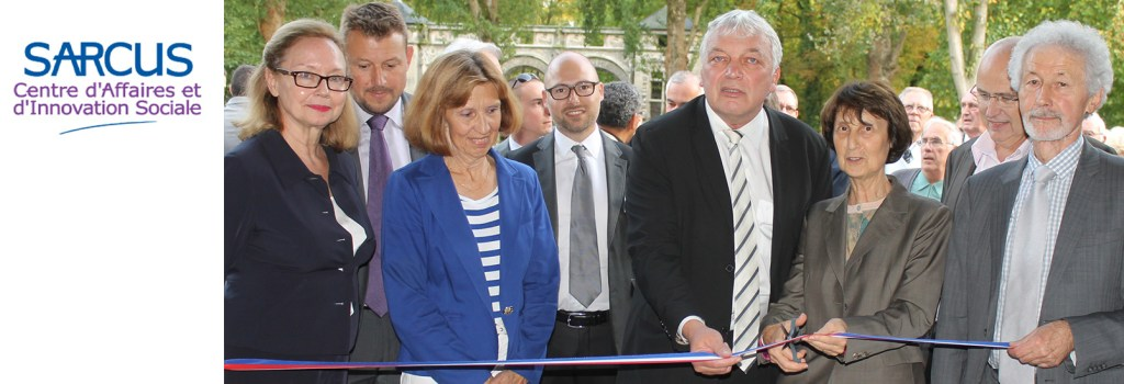 400 personnes à l'inauguration du centre d'affaires