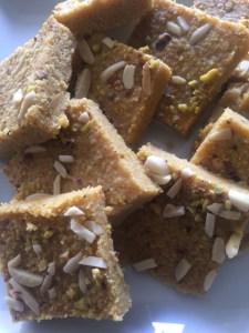 mithai indian sweet