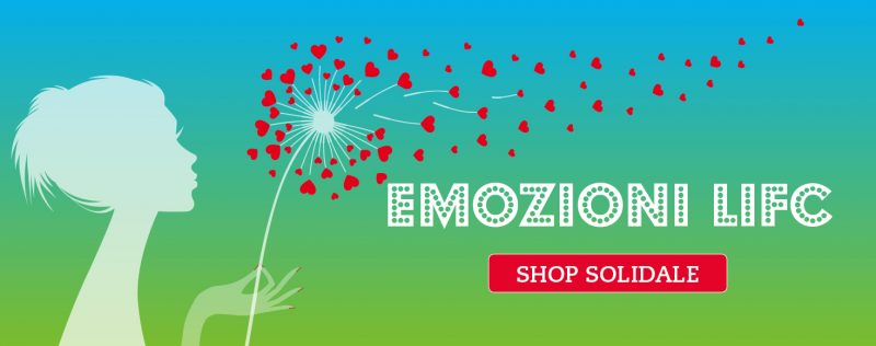 Emozioni - Shop LIFC