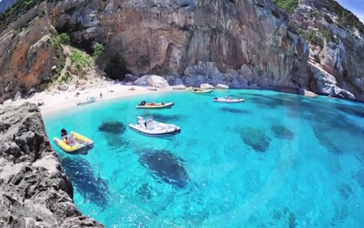 Matrimonio Spiaggia Lampedusa : Tropea la seconda spiaggia più bella d italia secondo