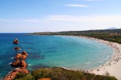 Spiaggia di Cea (foto Imperatore Travel Blog)