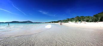 Spiaggia di Maria Pia (Alghero)