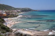 Spiaggia Lu Bagnu (Castelsardo)