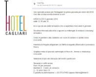 T HOTEL (CAGLIARI)