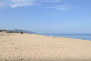Agriturismo La Quercia - Luoghi nei dintorni: Piscinas, spiaggia e dune