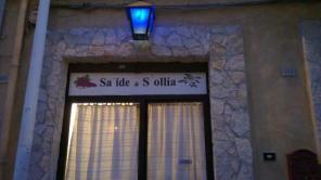 1° POSTO - Sa ide e S'ollia (Quartu Sant'Elena)