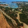 3 – PORTO CERVO. Se si parla di Costa Smeralda di parla di Porto Cervo...