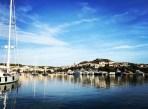 5 – PORTO ROTONDO. Se siete in Costa Smeralda non potete certo perdervi Porto Rotondo...
