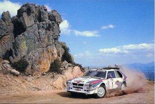 10 – RALLY DELLA COSTA SMERALDA. L'oramai celebre Rally di Sardegna è inserito nel calendario del Campionato Mondiale Rally fin dal 2004...