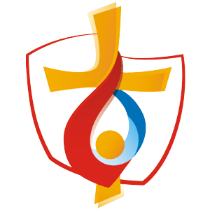 """Logo Ufficiale """"Giornata Mondiale della Gioventù 2016"""" - Proprietà di krakov2016.com - Tutti i diritti riservati"""