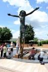 Medjugorje: Cristo Risorto (3) - Foto di Sardegna Terra di Pace - Tutti i diritti riservati