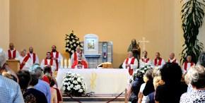 Medjugorje, Esaltazione della Croce 2014: Santa Messa nella chiesa di San Giacomo – Foto di Sardegna Terra di Pace – Tutti i diritti riservati