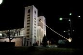 Medjugorje, Capodanno 2015: Chiesa di San Giacomo (7) – Foto di Sardegna Terra di pace – Tutti i diritti riservati