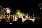 Medjugorje, Capodanno 2015: Musical sulla Natività della Comunità Cenacolo (3) – Foto di Sardegna Terra di pace – Tutti i diritti riservati