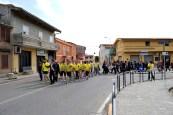 Processione verso Piazza Regina della Pace (3)