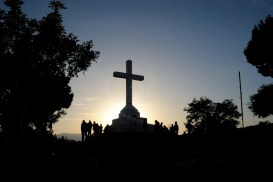 Medjugorje, Anniversario Apparizioni 2016: Croce sul Krizevac (2) – Foto di Sardegna Terra di pace – Tutti i diritti riservati