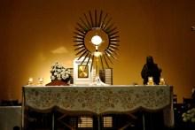 Medjugorje, Anniversario Apparizioni 2016: Veglia di Adorazione al Santissimo – Foto di Sardegna Terra di pace – Tutti i diritti riservati