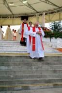 Medjugorje, Esaltazione della Croce 2016: Sacerdoti – Foto di Sardegna Terra di pace – Tutti i diritti riservati