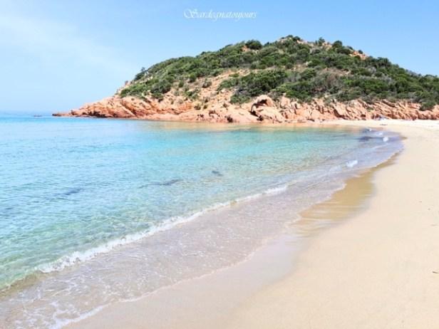 spiaggia su sirboni