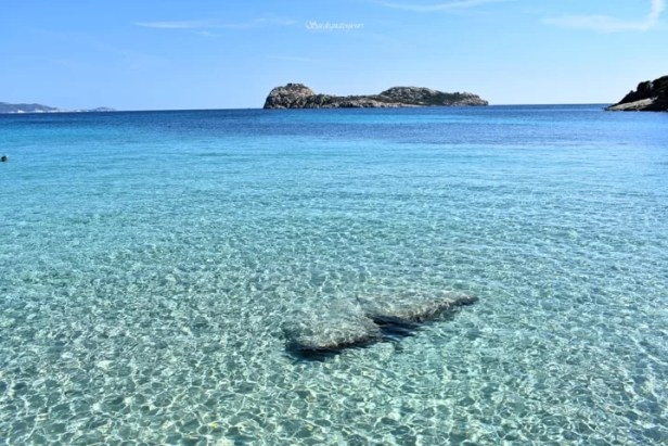 spiaggia porto tramatzu