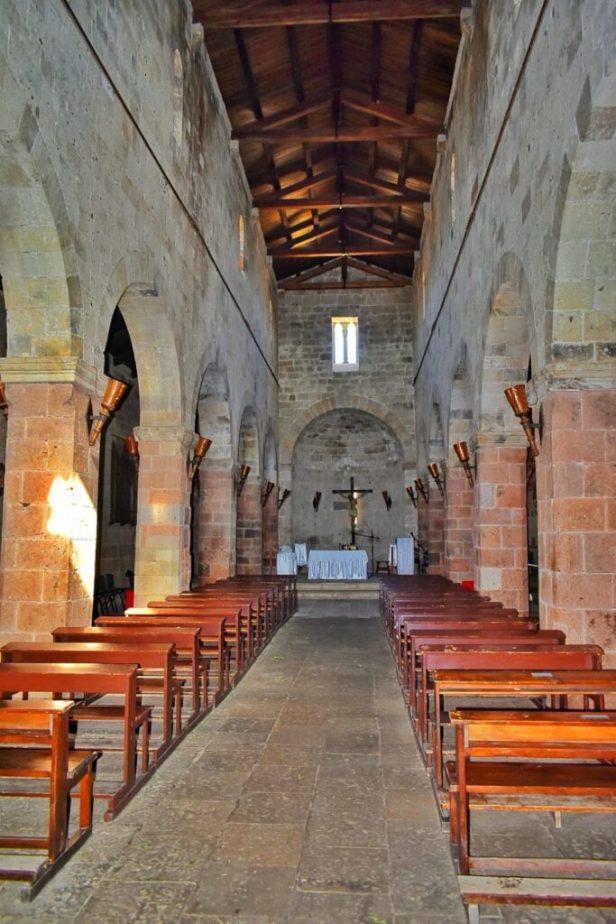 Chiesa di Santa Maria di Monserrato