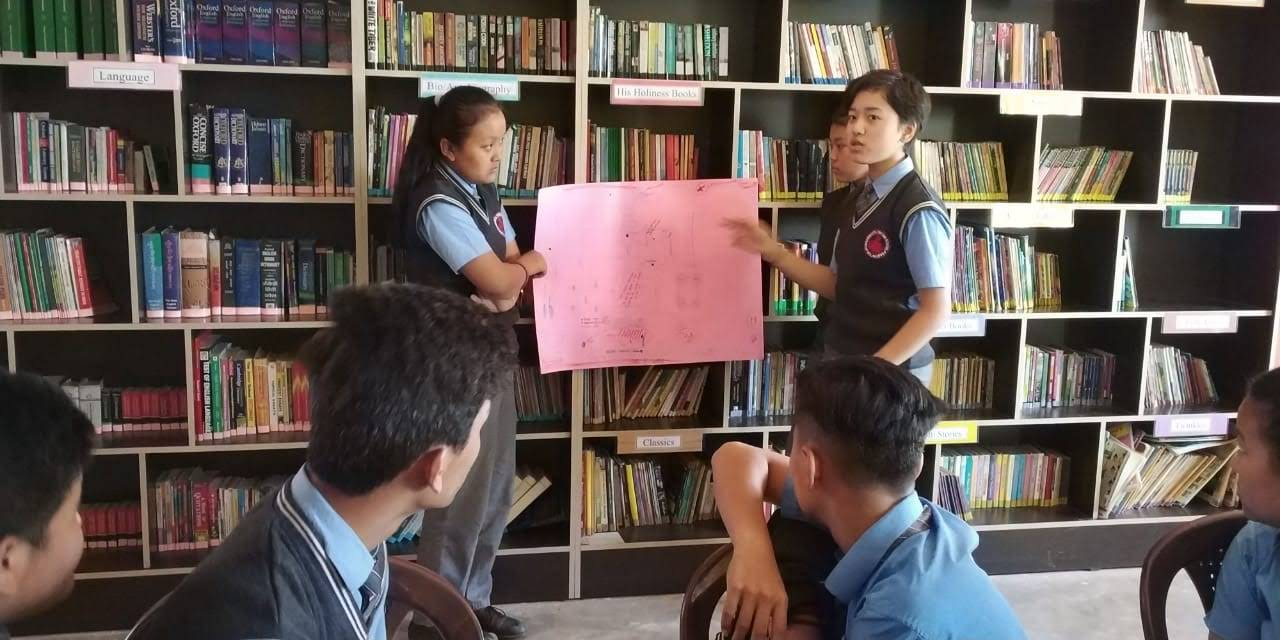 Women's Empowerment Desk Conducts Workshop on Preventing Sexual and Gender-Based Violence (SGBV)