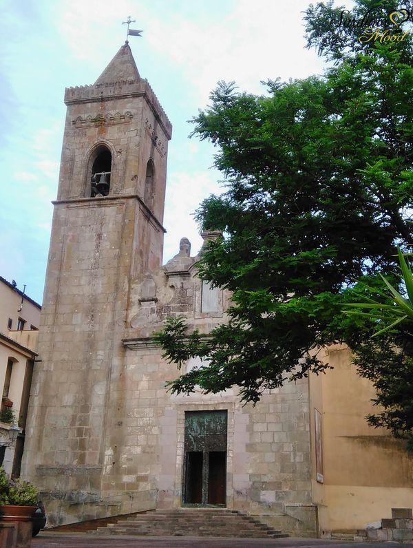 Chiesa di Sant'Ignazio e Sant'Ambrogio