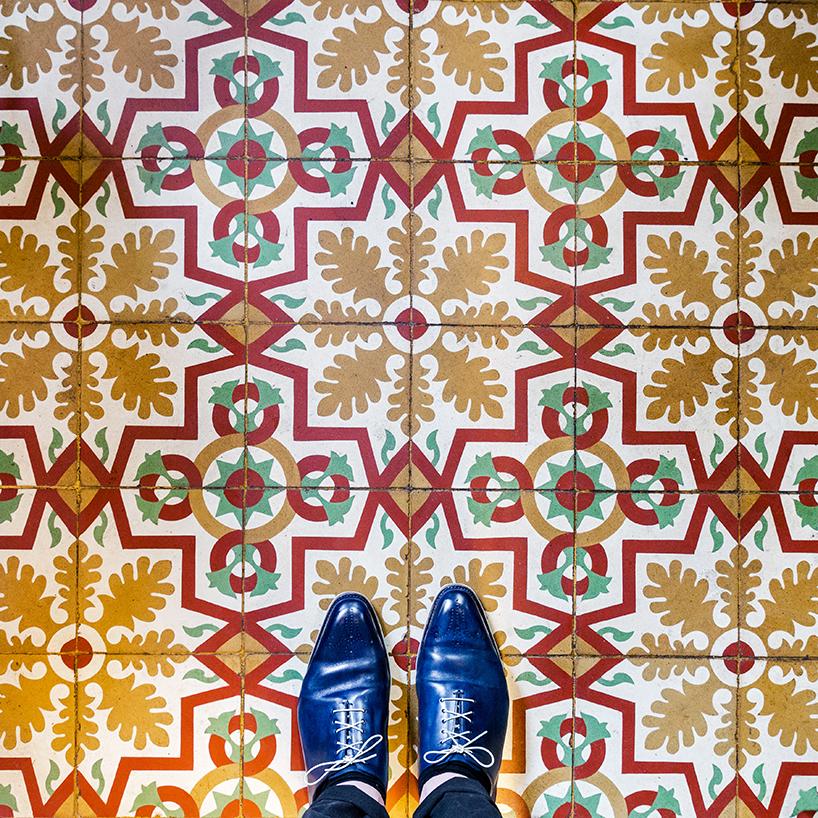 Barcelona Floors