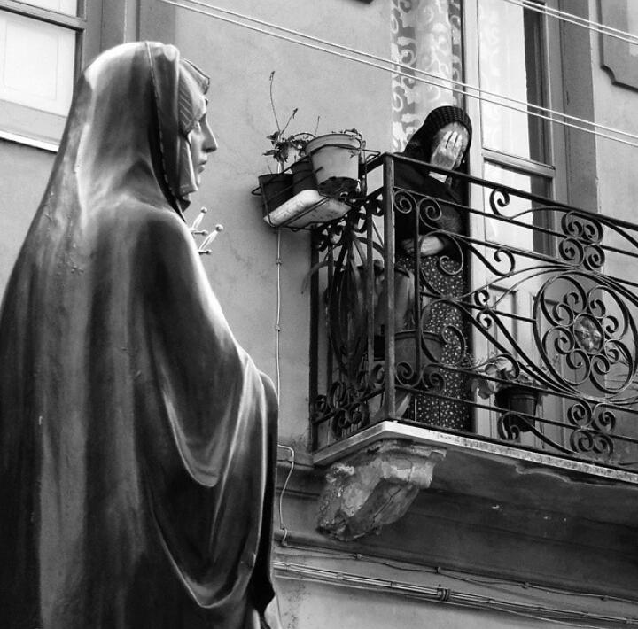 Ph. _ele_83_ / Venerdì Santo a Iglesias