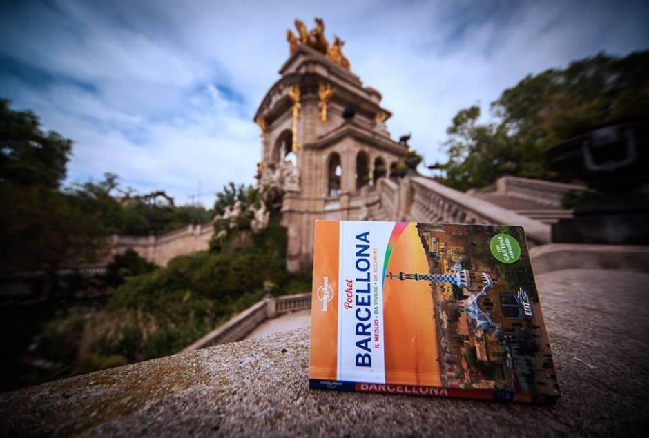 visitare Barcelona